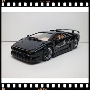 1:18~Maisto~1995~Lamborghini~Diablo~SV~Diecast~
